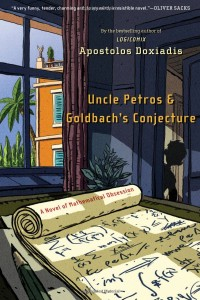 Uncle Petros and Goldbach's Conjecture | Apostolos Doxiadis